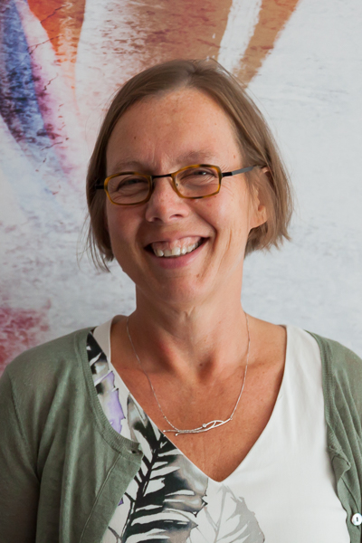 Christel Van Geet, MD, PhD
