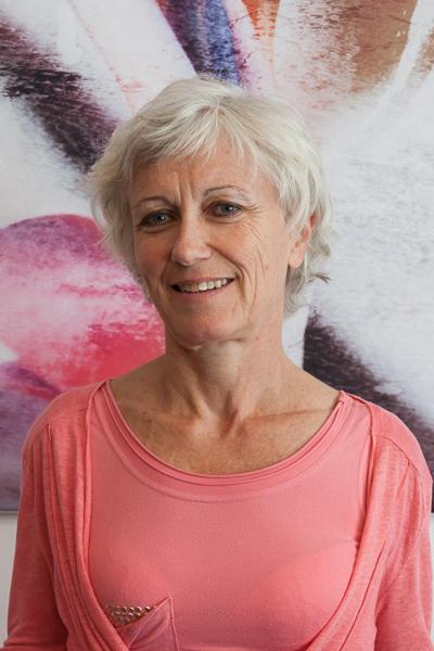 Ségolène Claeyssens, MD