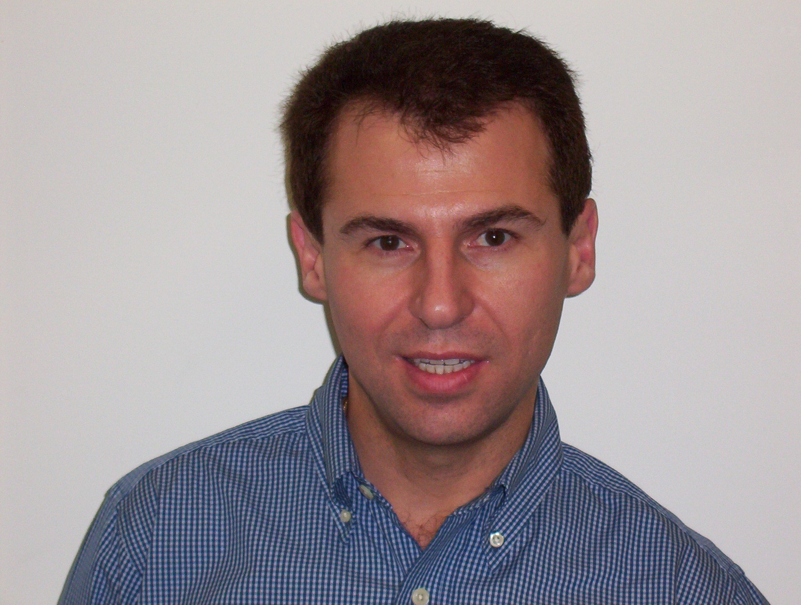 Manuel Carcao, MD