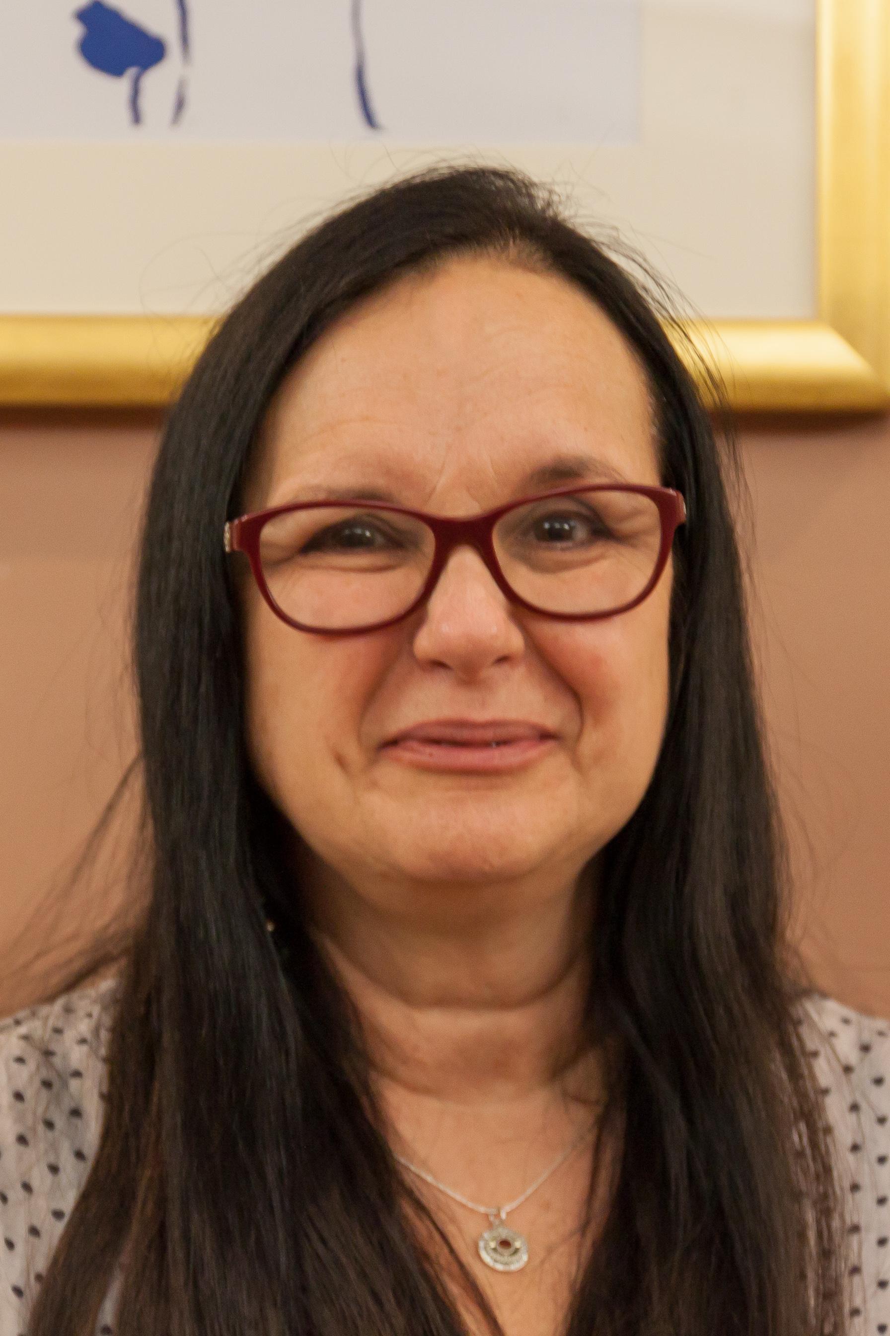 Gili Kenet, MD