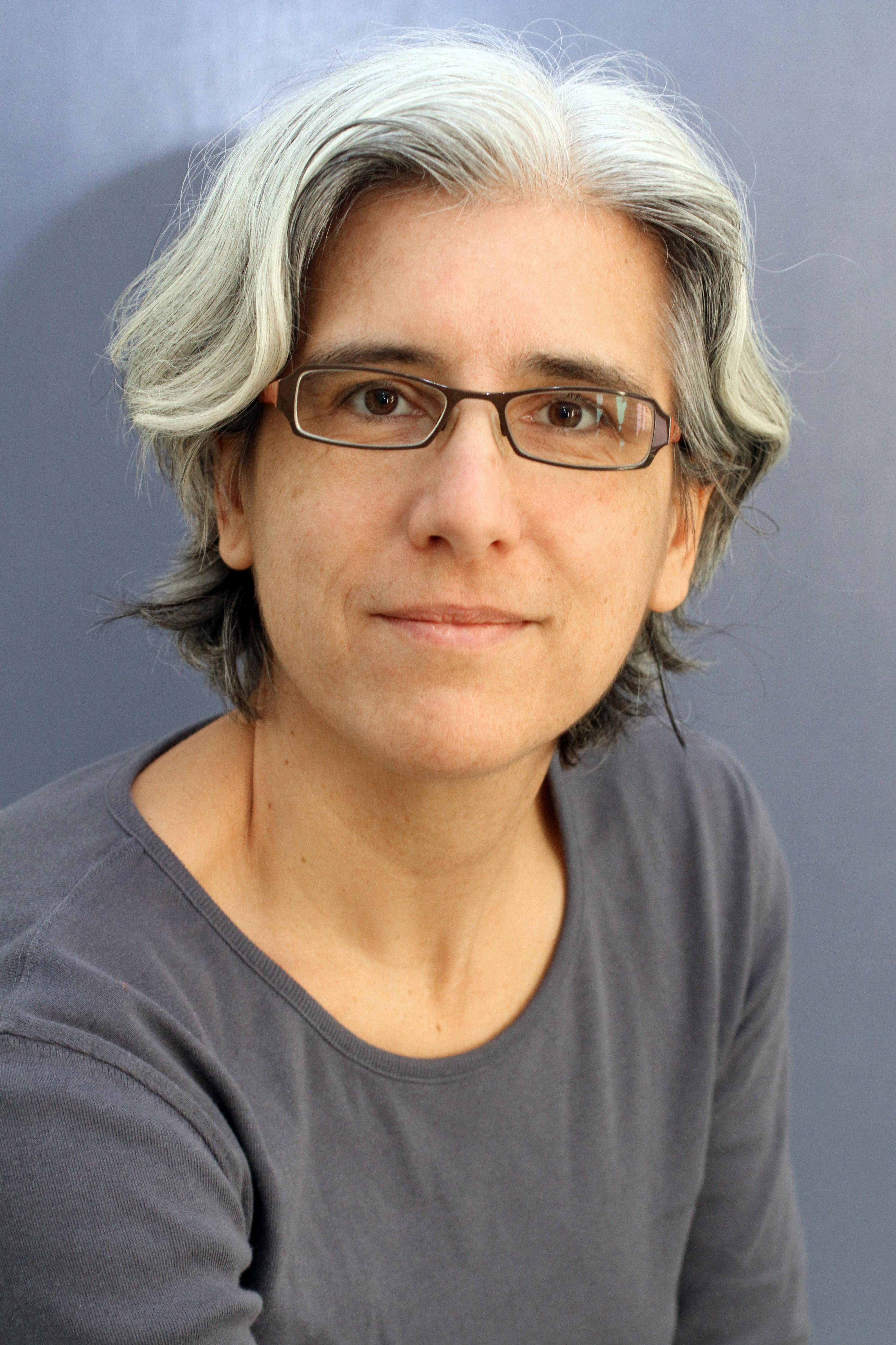 Martina Bührlen, MD