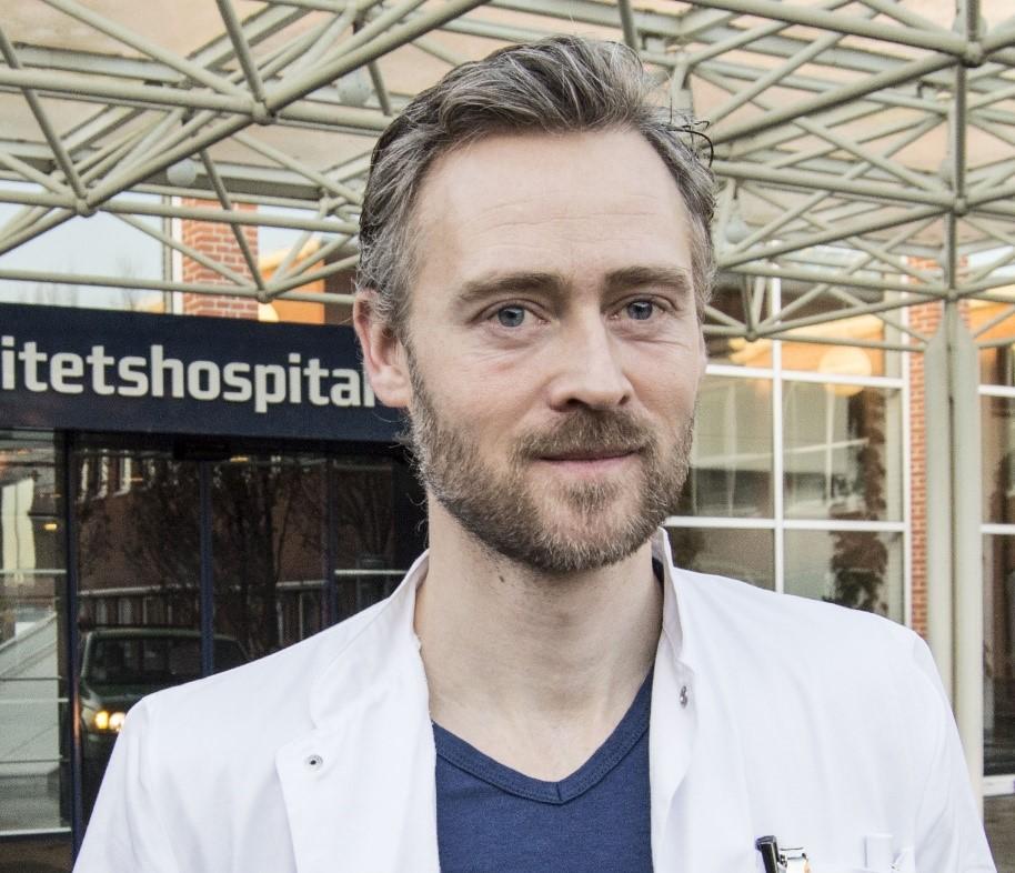 Torben Stamm Mikkelsen, MD