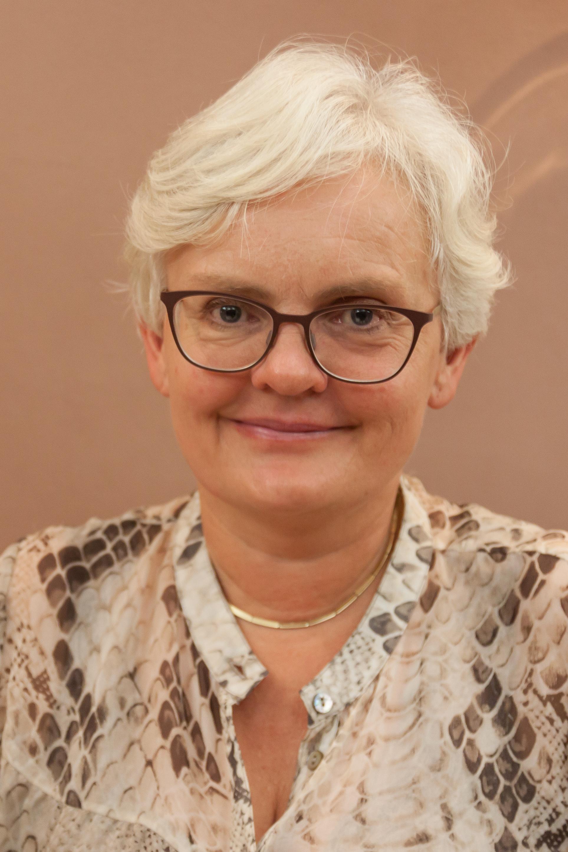 Heidi Glosli, MD