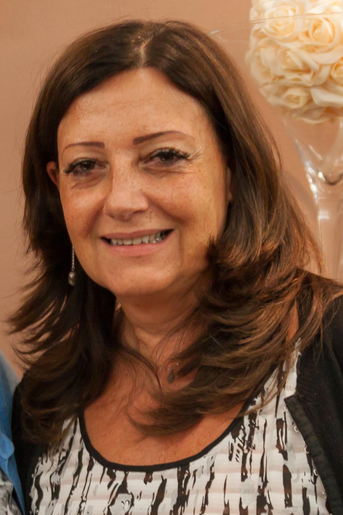 Manuela Carvalho, MD
