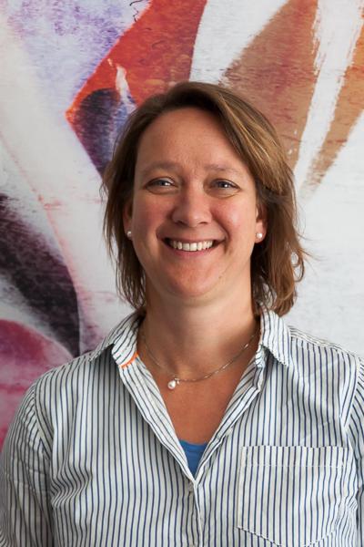 Nadine Gretenkort Andersson, MD, PhD