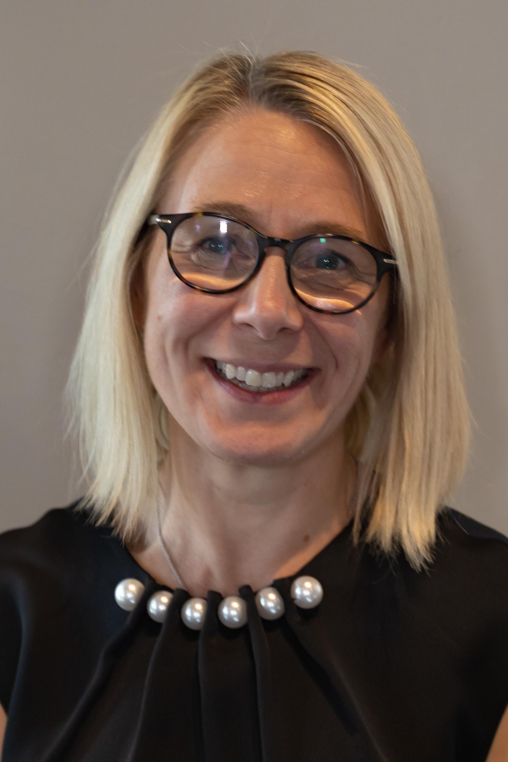 Minna Koskenvuo, MD, PhD