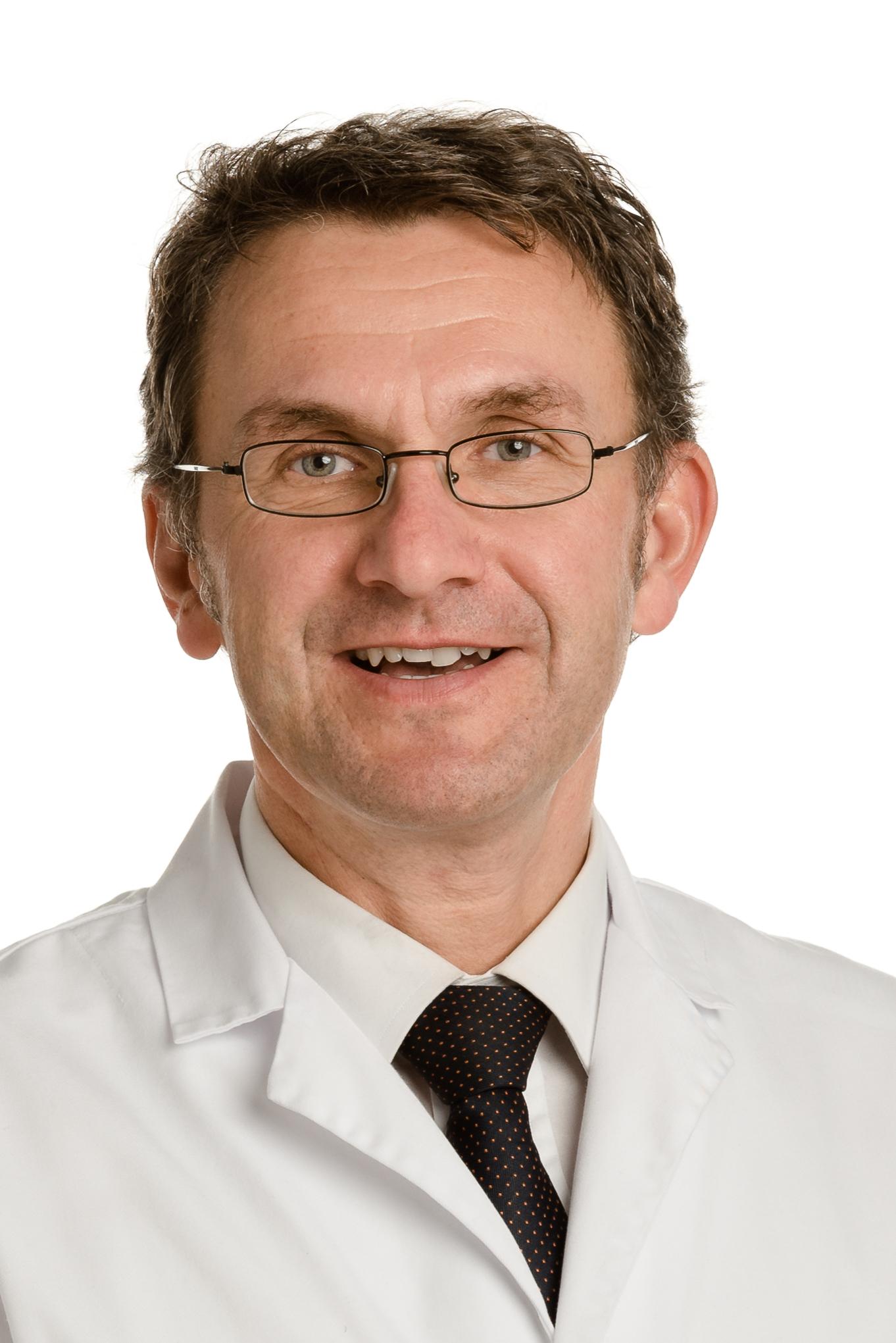 Jochen Rössler, MD, PhD