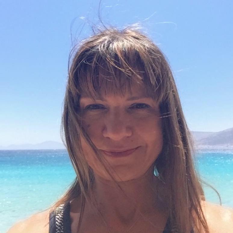 Helen Pergantou, MD