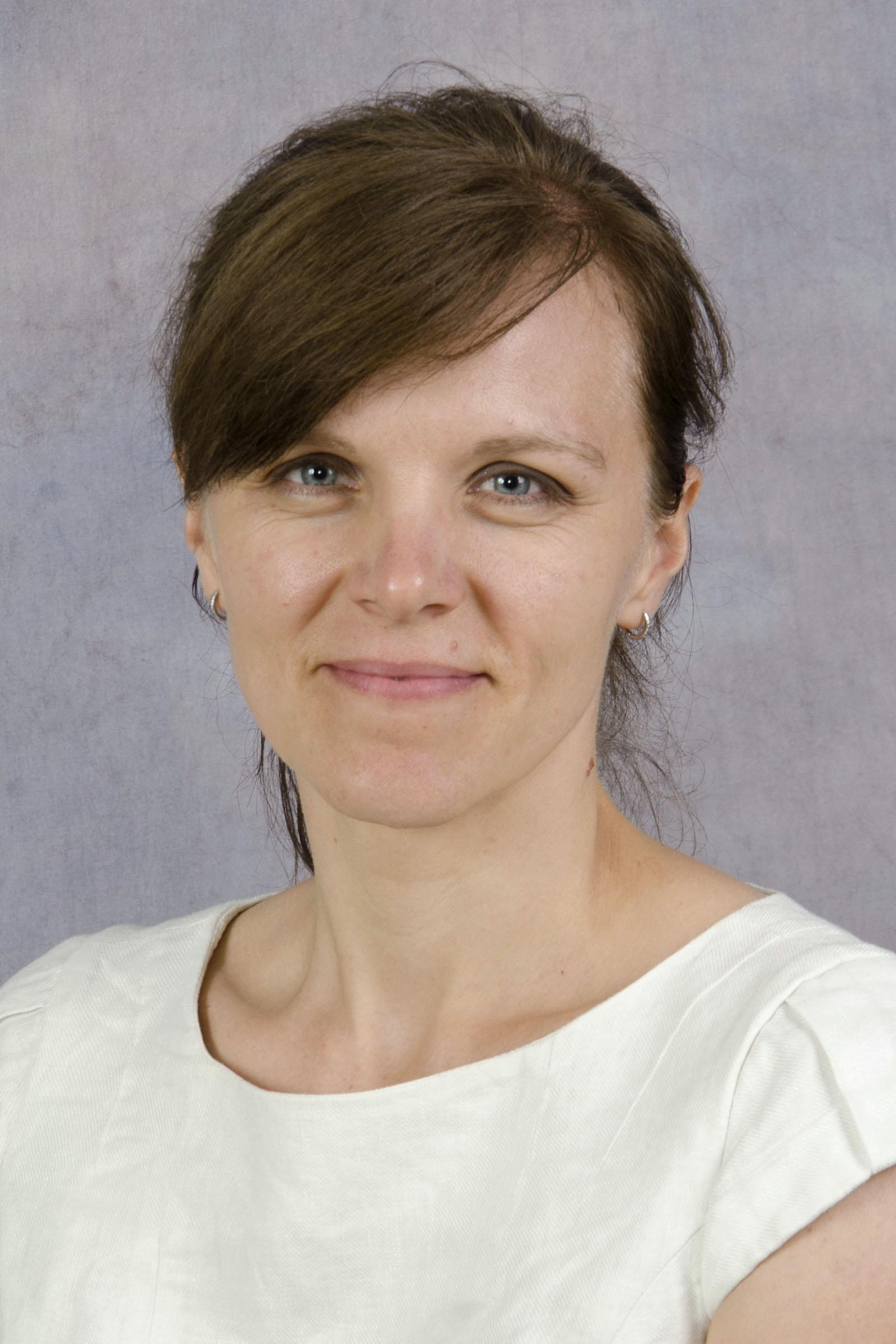 Ester Zapotocka, MD